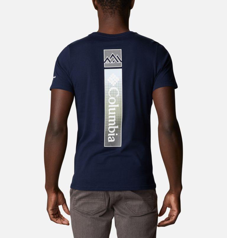 T-shirt en Coton Biologique Rapid Ridge™II Homme T-shirt en Coton Biologique Rapid Ridge™II Homme, back