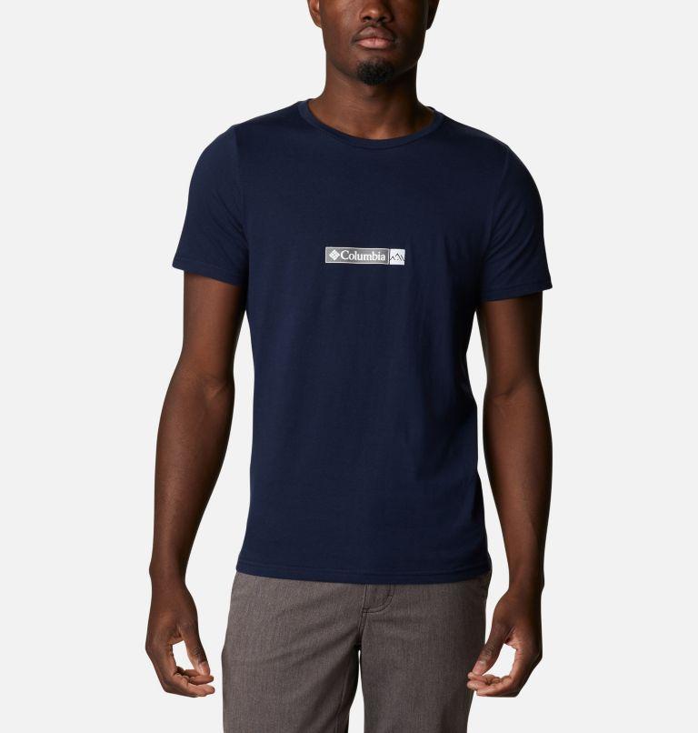T-shirt en Coton Biologique Rapid Ridge™II Homme T-shirt en Coton Biologique Rapid Ridge™II Homme, front