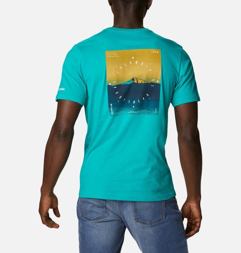 Men's High Dune™ II Graphic T-Shirt Men's High Dune™ II Graphic T-Shirt, back
