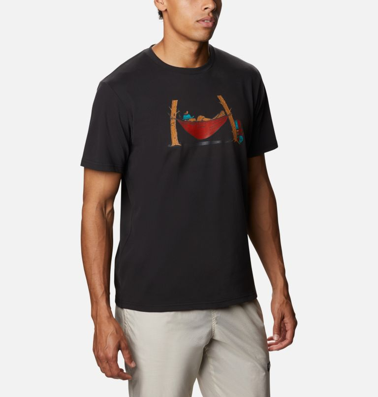 Men's Columbia Elements™ Graphic T-Shirt II Men's Columbia Elements™ Graphic T-Shirt II, a3