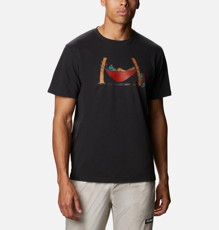 T-shirt imprimé Columbia Elements™ II pour homme T-shirt imprimé Columbia Elements™ II pour homme, front