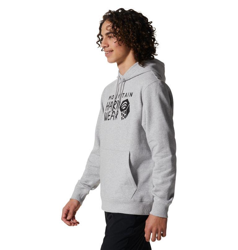 MHW Logo™ Pullover Hoody | 057 | XXL Men's MHW Logo™ Pullover Hoody, Hardwear Grey Heather, a1