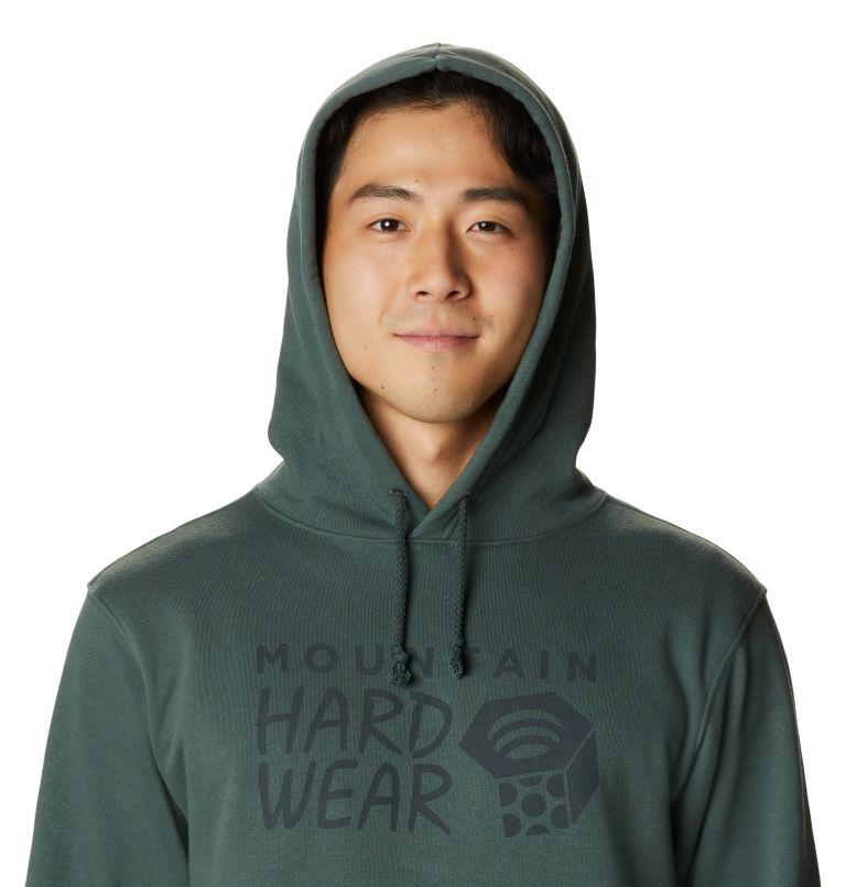 MHW Logo™ Pullover Hoody | 352 | XL Men's MHW Logo™ Pullover Hoody, Black Spruce, a2