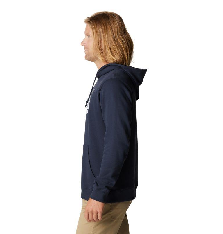 Men's MHW Logo™ Pullover Hoody Men's MHW Logo™ Pullover Hoody, a1