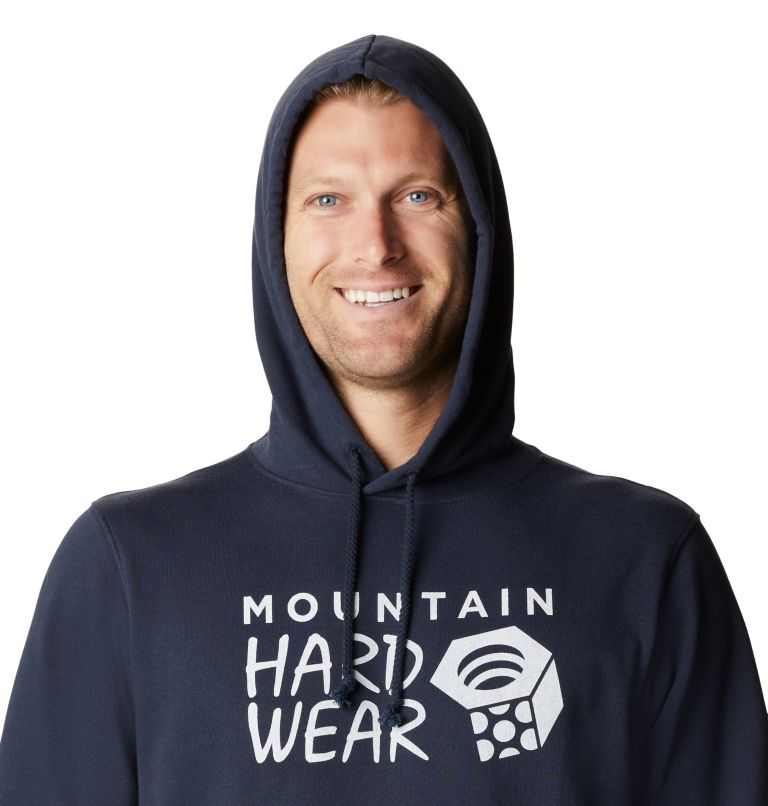 Men's MHW Logo™ Pullover Hoody Men's MHW Logo™ Pullover Hoody, a2