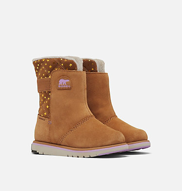 Youth Rylee™ Boot YOUTH RYLEE™ | 286 | 1, Elk, 3/4 front