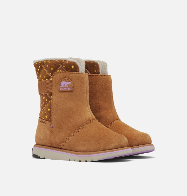 Rylee™ Stiefel für Kinder Rylee™ Stiefel für Kinder, 3/4 front