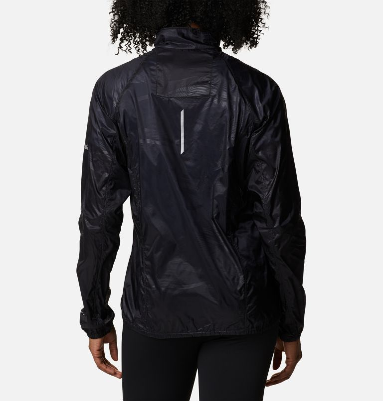 Women's FKT™ II Jacket Women's FKT™ II Jacket, back