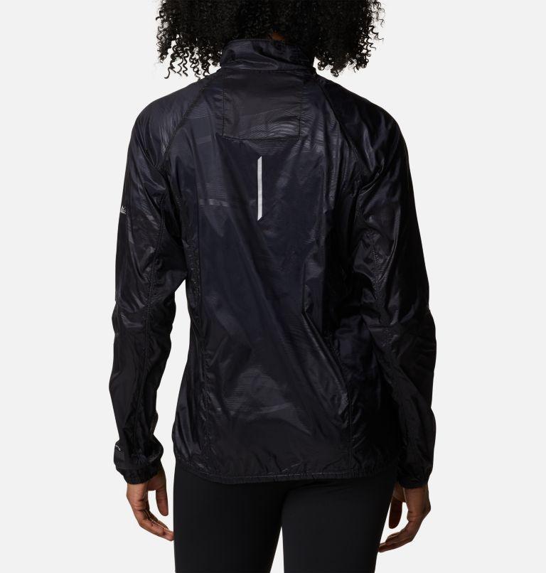 Women's FKT™ II Jacket Women's FKT™ II Jacket, back