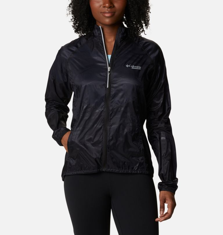 Women's FKT™ II Jacket Women's FKT™ II Jacket, front