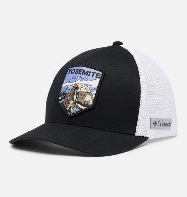 Epic Trek™ Mesh Ballcap - Yosemite   Columbia Sportswear