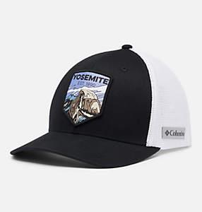 Epic Trek™ Mesh Ballcap - Yosemite