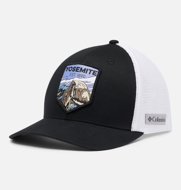 Epic Trek™ Mesh Ballcap - Yosemite Epic Trek™ Mesh Ballcap - Yosemite, front