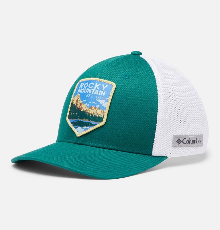 Epic Trek™ Mesh Ballcap - Rocky Mountains Epic Trek™ Mesh Ballcap - Rocky Mountains, front