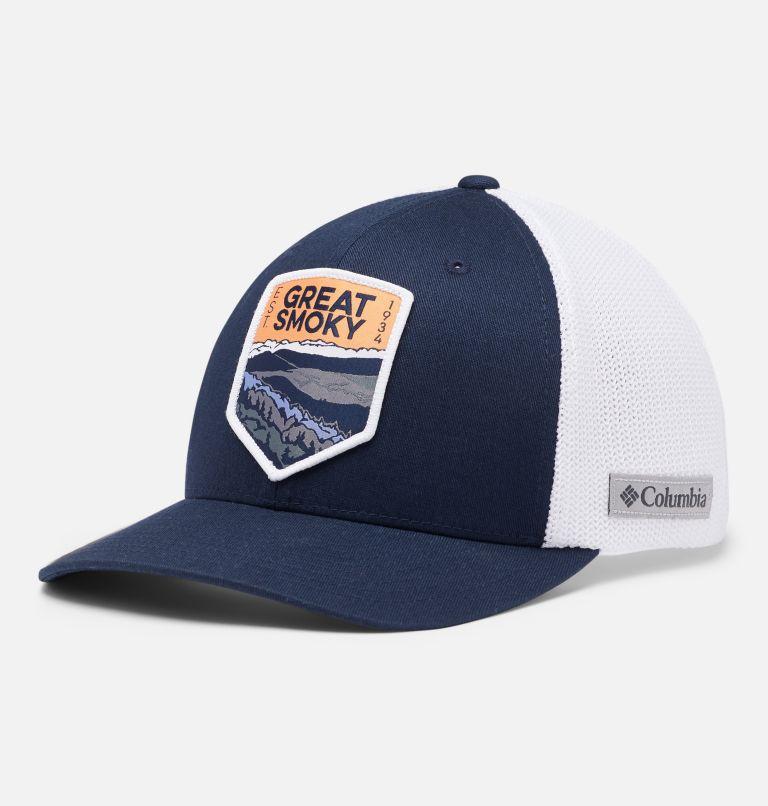 Epic Trek™ Mesh Ballcap - Great Smoky Epic Trek™ Mesh Ballcap - Great Smoky, front