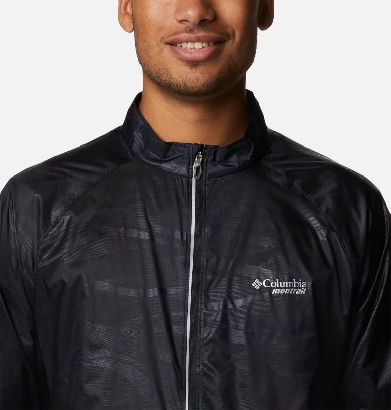 Men's FKT™ II Windbreaker Jacket Men's FKT™ II Windbreaker Jacket, a2