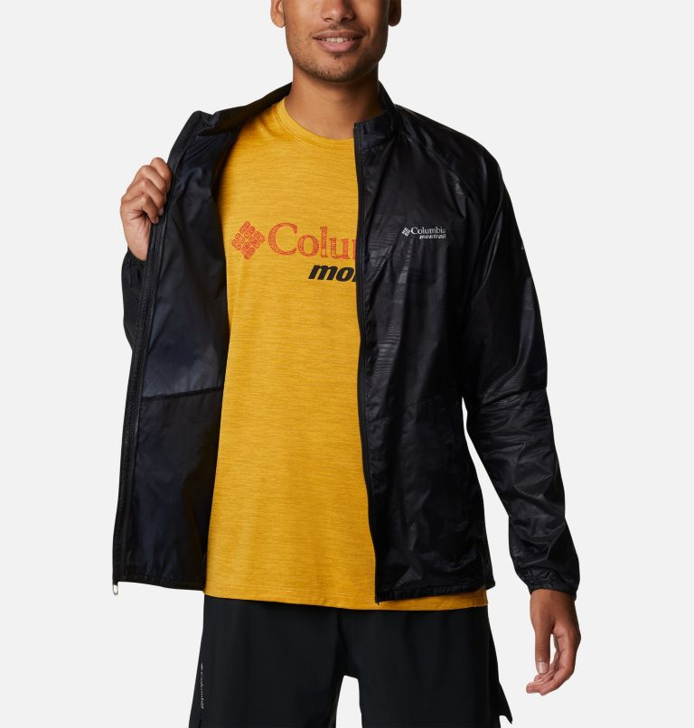 Men's F.K.T.™ II Windbreaker Jacket Men's F.K.T.™ II Windbreaker Jacket, a3