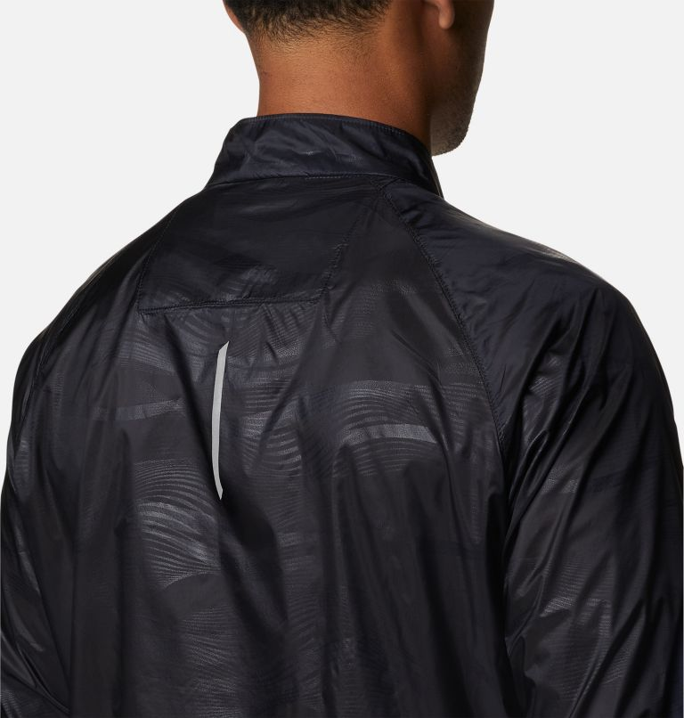 Men's F.K.T.™ II Windbreaker Jacket Men's F.K.T.™ II Windbreaker Jacket, a4