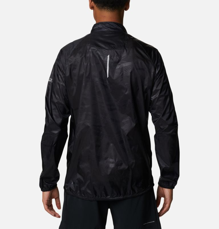 Men's F.K.T.™ II Windbreaker Jacket Men's F.K.T.™ II Windbreaker Jacket, back