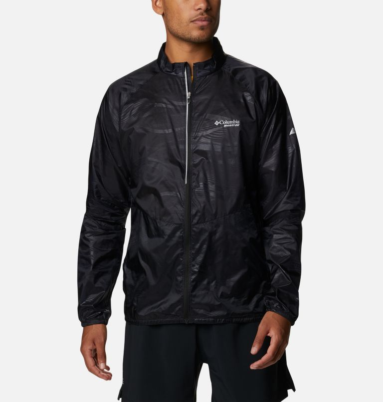Men's F.K.T.™ II Windbreaker Jacket Men's F.K.T.™ II Windbreaker Jacket, front