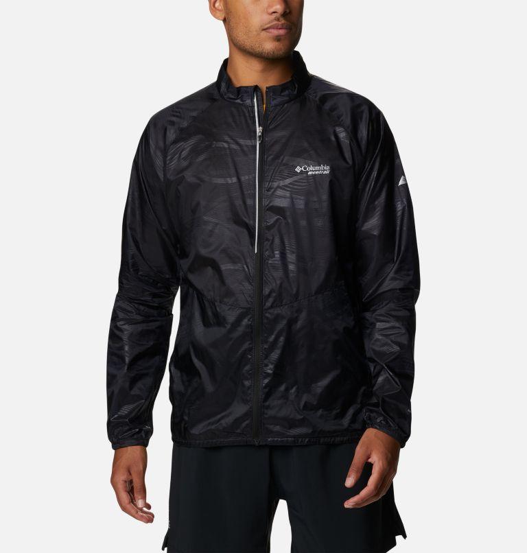 Men's FKT™ II Windbreaker Jacket Men's FKT™ II Windbreaker Jacket, front