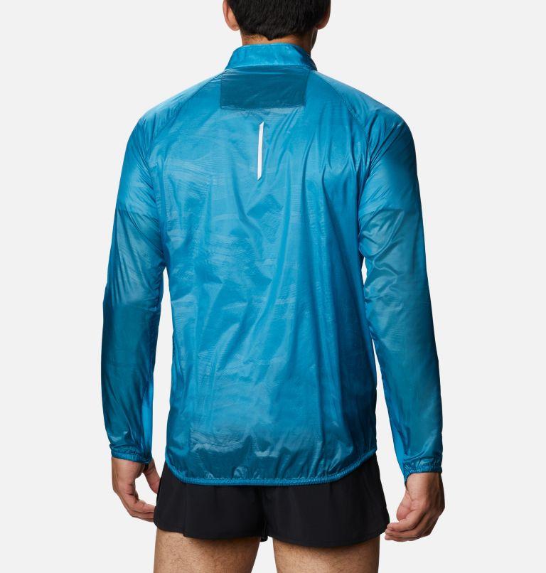 Men's F.K.T.™ II Windbreaker Jacket Men's F.K.T.™ II Windbreaker Jacket, back