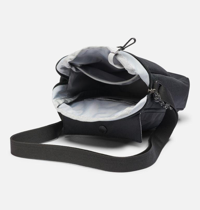 Zigzag™ Side Bag   010   O/S Zigzag™ Side Bag, Black, a1