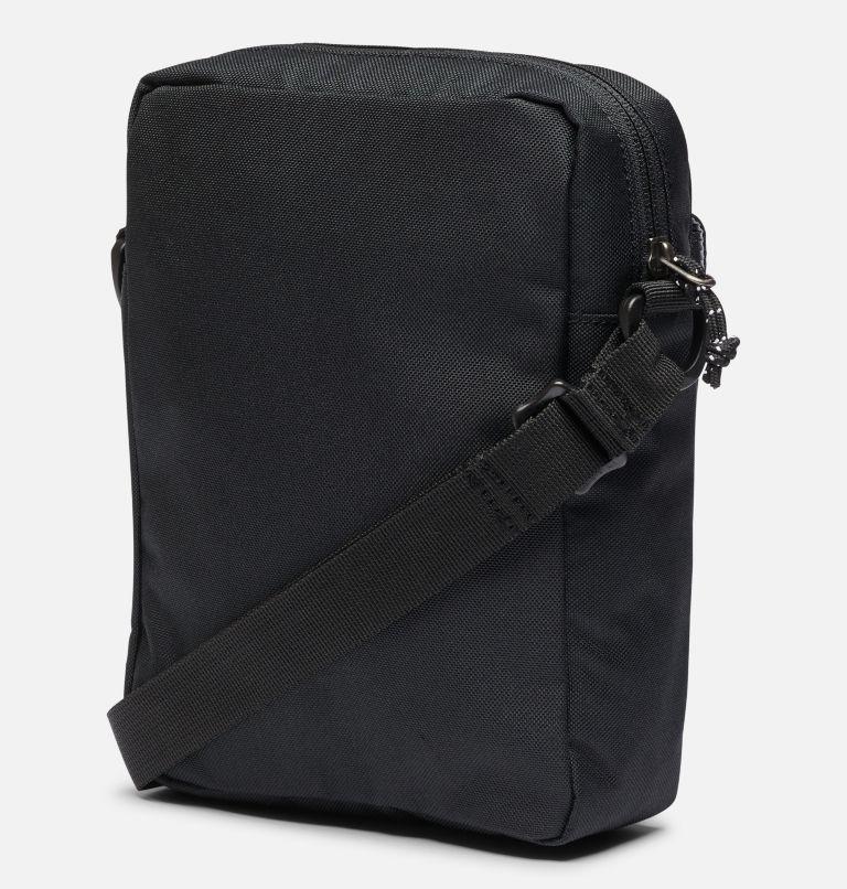 Zigzag™ Side Bag   010   O/S Zigzag™ Side Bag, Black, back