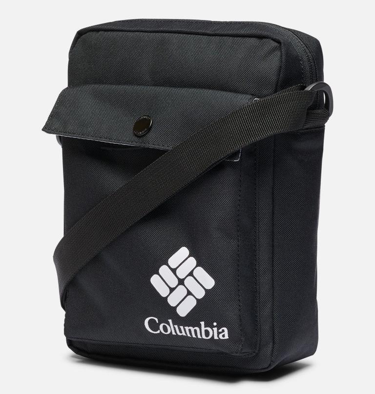Zigzag™ Side Bag   010   O/S Zigzag™ Side Bag, Black, front