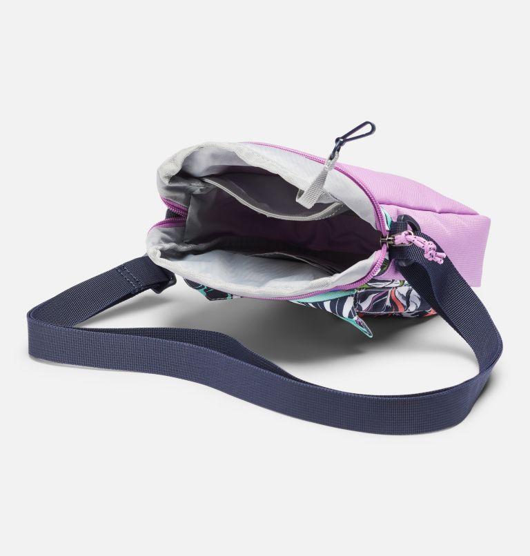 Zigzag™ Side Bag | 100 | O/S Unisex Zigzag™ Side Bag, White Toucanical, a1