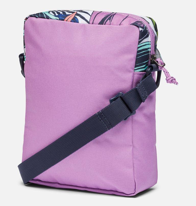 Zigzag™ Side Bag | 100 | O/S Unisex Zigzag™ Side Bag, White Toucanical, back