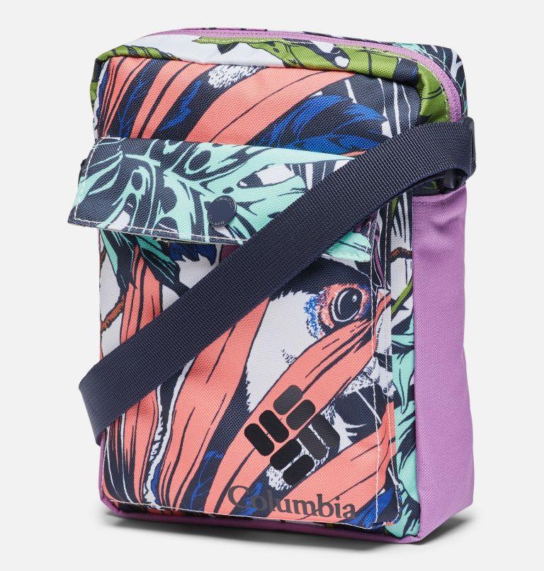 Zigzag™ Side Bag | 100 | O/S Unisex Zigzag™ Side Bag, White Toucanical, front