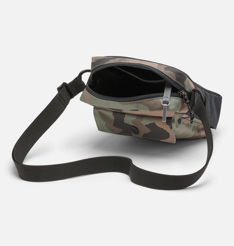 Zigzag™ Side Bag | 316 | O/S Bandolera Zigzag™ unisex, Cypress Camo, Black, a1