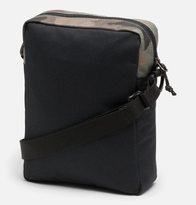 Zigzag™ Side Bag | 316 | O/S Bandolera Zigzag™ unisex, Cypress Camo, Black, back