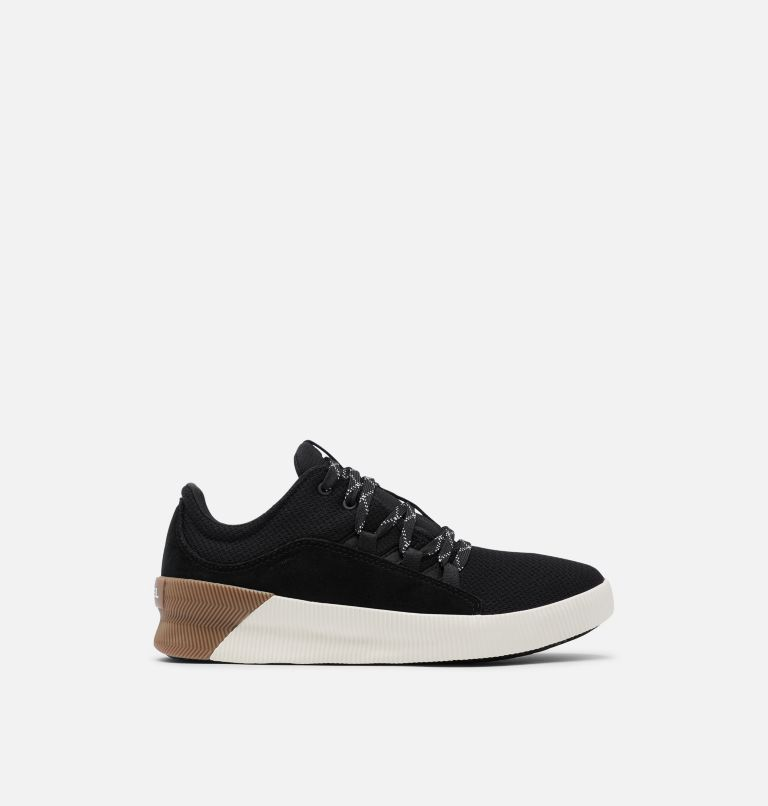 OUT N ABOUT™ PLUS LACE | 010 | 12 Womens Out N About™ Plus Lace Sneaker, Black, front