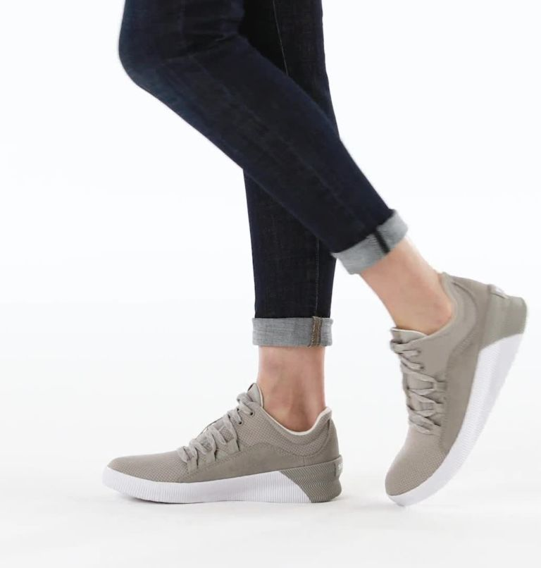 Womens Out N About™ Plus Lace Sneaker Womens Out N About™ Plus Lace Sneaker, video