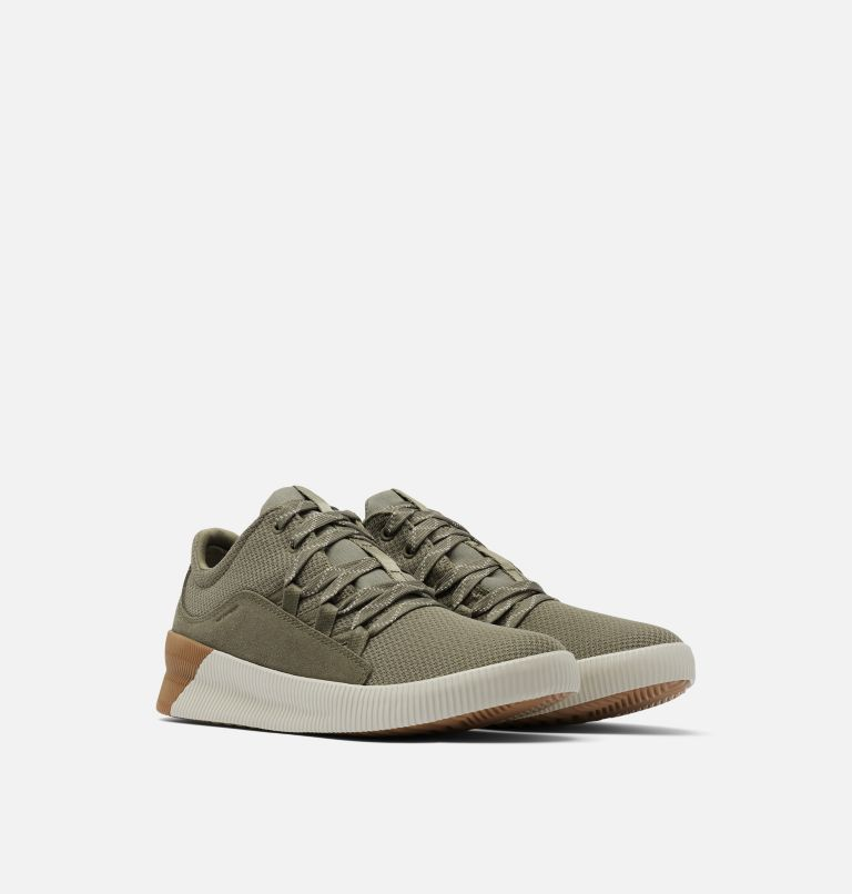 Womens Out N About™ Plus Lace Sneaker Womens Out N About™ Plus Lace Sneaker, 3/4 front