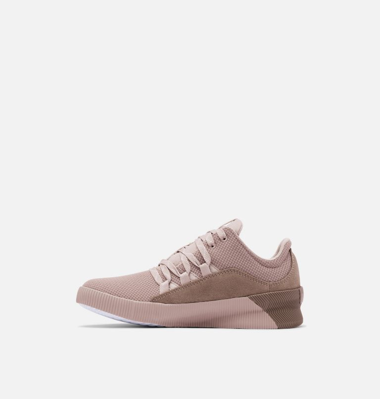 Womens Out N About™ Plus Lace Sneaker Womens Out N About™ Plus Lace Sneaker, medial