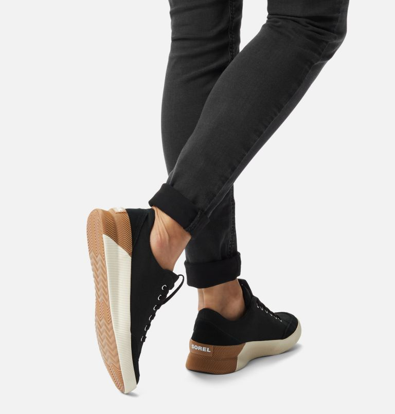 OUT N ABOUT™ PLUS CLASSIC SNEAKER | 010 | 10.5 Womens Out N About™ Plus Classic Sneaker, Black, a9