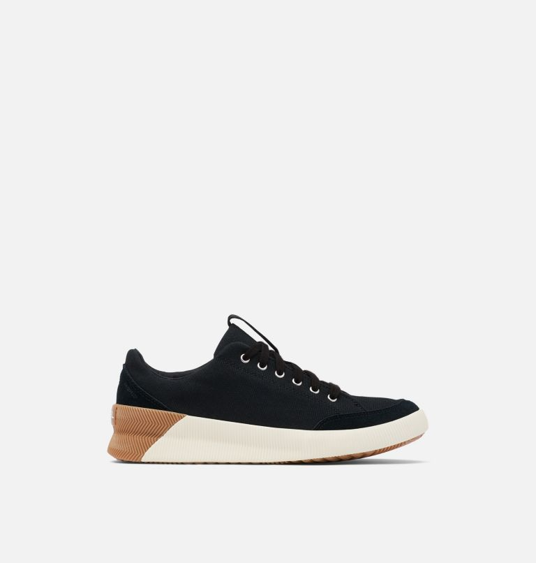OUT N ABOUT™ PLUS CLASSIC SNEAKER | 010 | 5.5 Womens Out N About™ Plus Classic Sneaker, Black, front