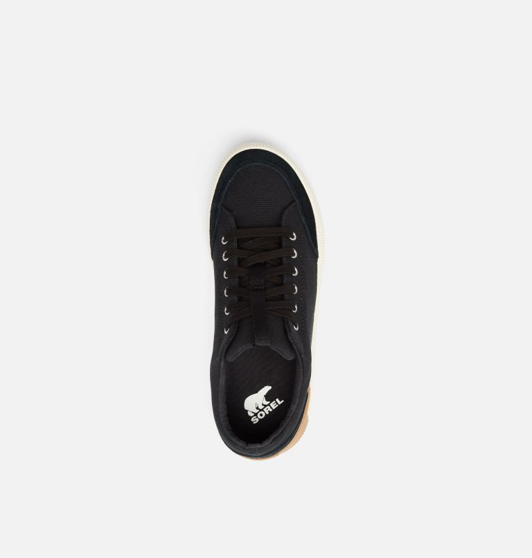OUT N ABOUT™ PLUS CLASSIC SNEAKER | 010 | 5.5 Womens Out N About™ Plus Classic Sneaker, Black, top
