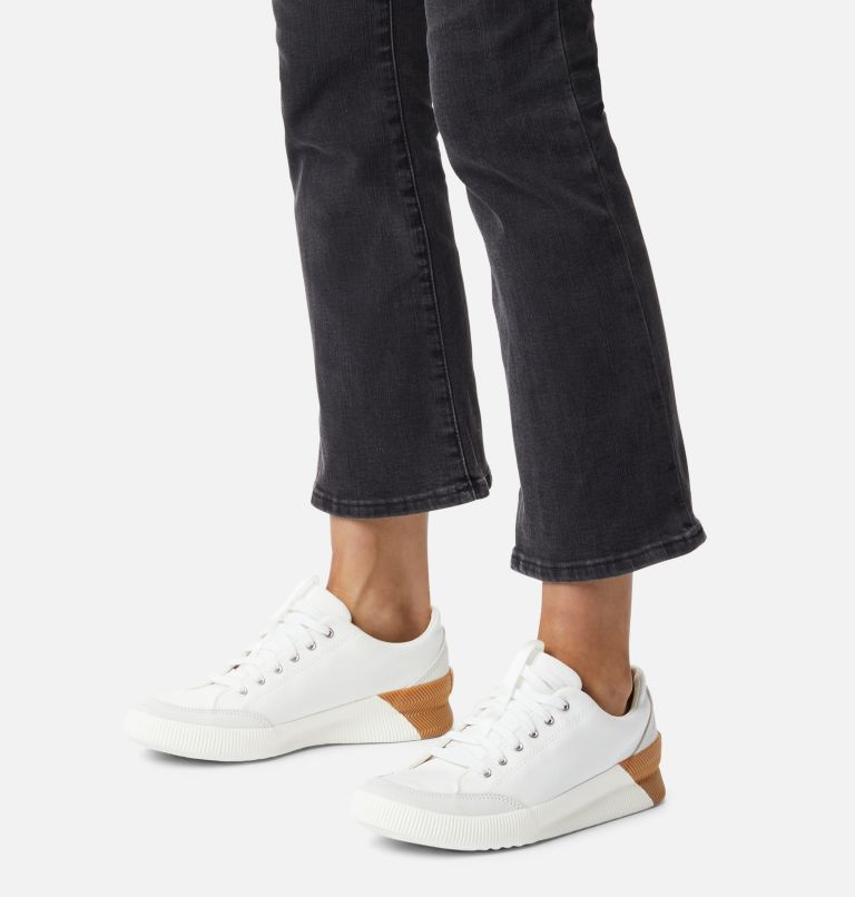 OUT N ABOUT™ PLUS CLASSIC SNEAKER | 125 | 8.5 Womens Out N About™ Plus Classic Sneaker, Sea Salt, a9