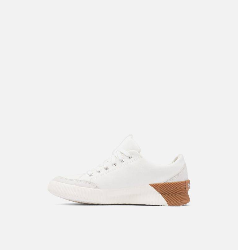 OUT N ABOUT™ PLUS CLASSIC SNEAKER | 125 | 8.5 Womens Out N About™ Plus Classic Sneaker, Sea Salt, medial