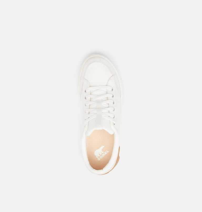 OUT N ABOUT™ PLUS CLASSIC SNEAKER | 125 | 8.5 Womens Out N About™ Plus Classic Sneaker, Sea Salt, top