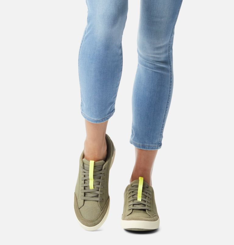OUT N ABOUT™ PLUS CLASSIC SNEAKER | 365 | 8.5 Womens Out N About™ Plus Classic Sneaker, Sage, a9
