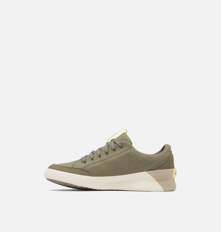 OUT N ABOUT™ PLUS CLASSIC SNEAKER | 365 | 8.5 Womens Out N About™ Plus Classic Sneaker, Sage, medial
