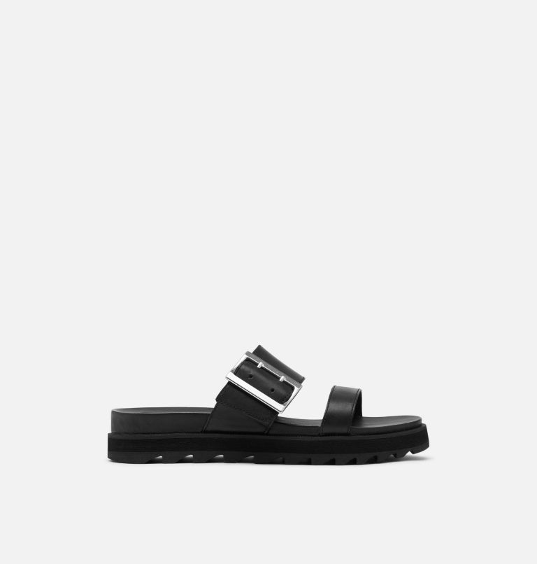 Womens Roaming™ Buckle Slide Womens Roaming™ Buckle Slide, front
