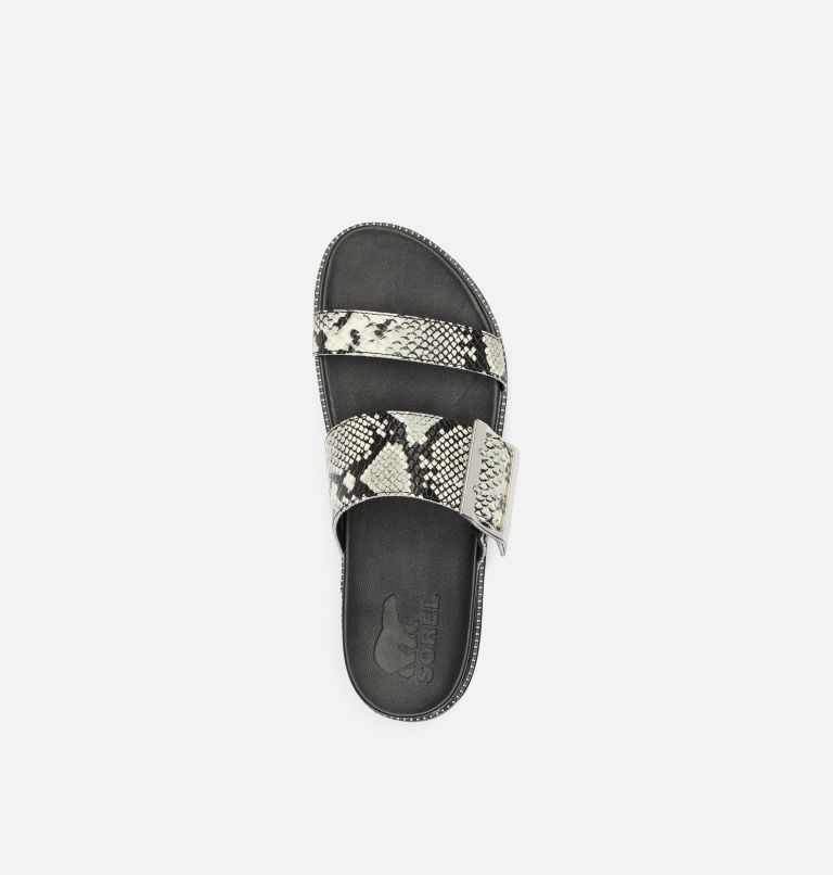 Womens Roaming™ Buckle Slide Womens Roaming™ Buckle Slide, top
