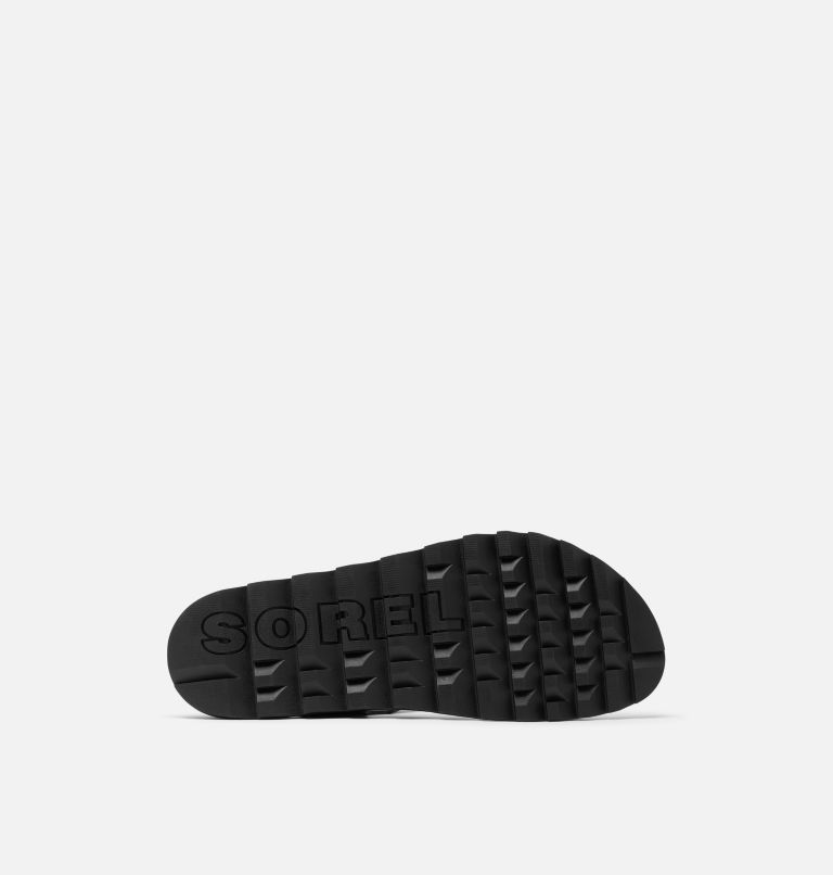 ROAMING™ DECON ANKLE STRAP | 010 | 9.5 Womens Roaming™ Decon Ankle Strap Sandal, Black