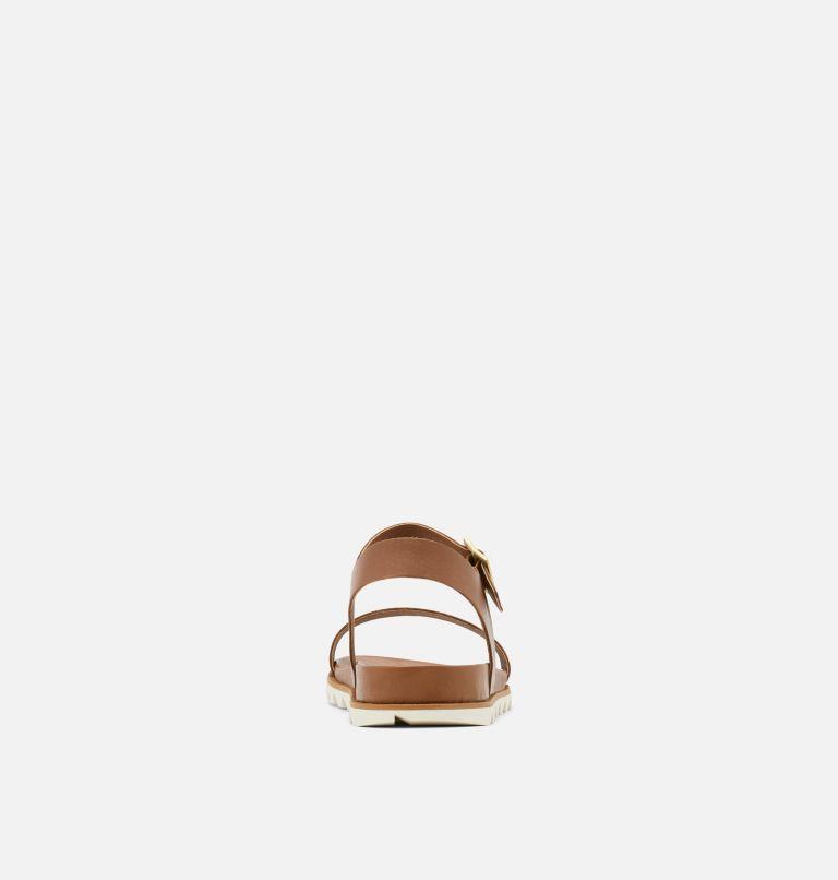 ROAMING™ DECON ANKLE STRAP | 242 | 9.5 Womens Roaming™ Decon Ankle Strap Sandal, Velvet Tan, back